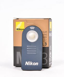 Nikon ML-L3 Remote IR