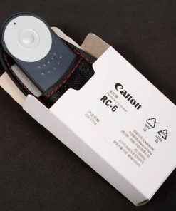 Remote Canon RC-6
