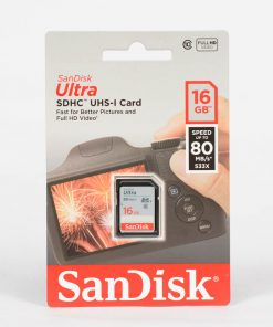 the nho sd sandisk ultra