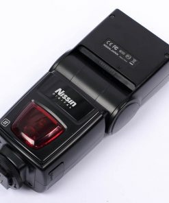 chat luong flash Nissin Di622 Mark II